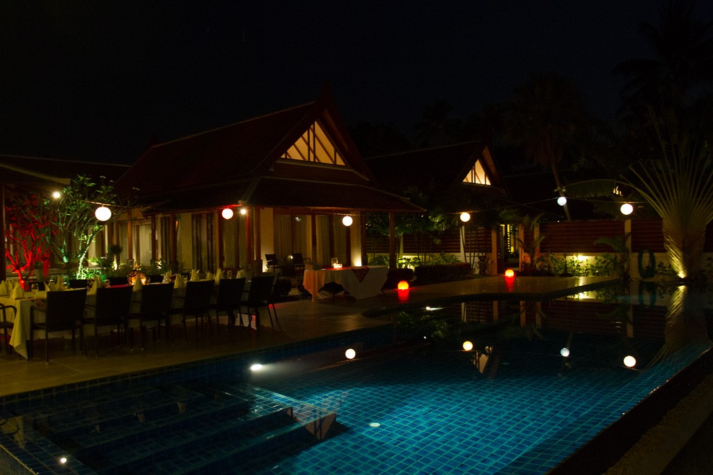 Koh Samui – The Villa
